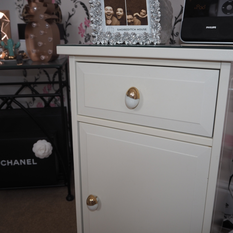 Tk Maxx Mirrored Drawers - Ideal Home Show