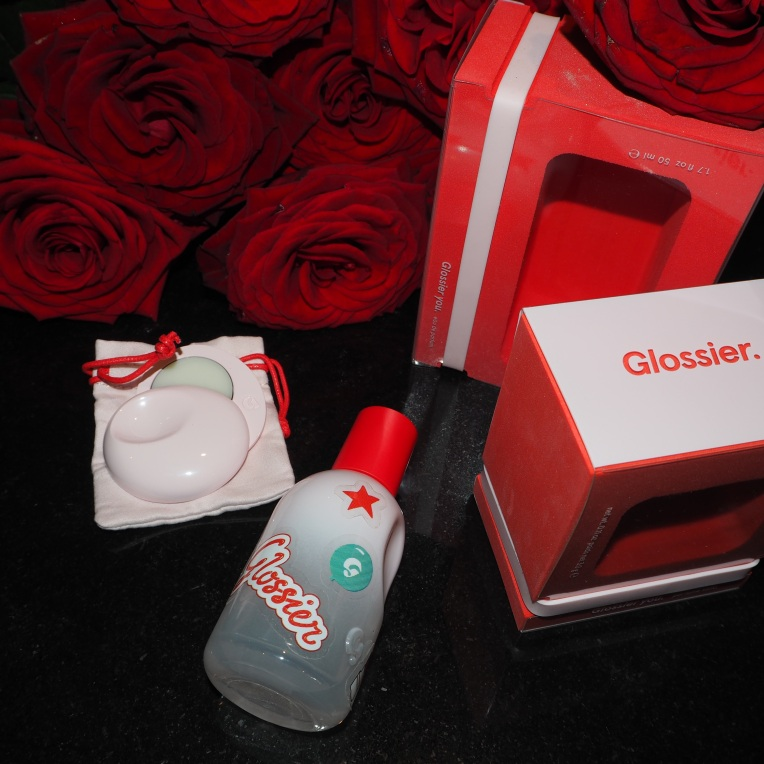 glossier you